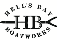 Hell's Bay Boatwork