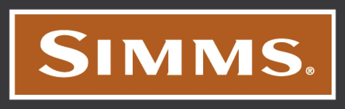 Simms Fishing Products | Logo